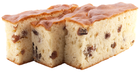 Бисквит с изюмом 1 кг