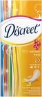 Ежедневные гигиеничные прокладки Discreet deo summer fresh мультиформа 20 шт