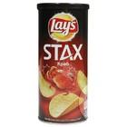 Чипсы Lay`s STAX, краб,110 гр.