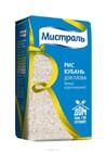 Рис Кубань для плова МИСТРАЛЬ, 900 г