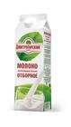 Молоко цельное отборное 3.4-6 % ,Дмитрогорский продукт 0,95 л