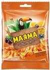"Мармелад жевательный ""Маяма"", ассорти вкусов,170 гр"