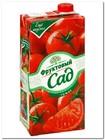 "Сок,"" Фруктовый сад"", томат, 1,93 л."