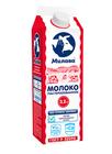 Молоко ультрапастеризованное  Милава 3,2 % 0,93 л. ПЭТ