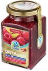 Джем низкокалорийный  Dieta-Jam, малина ,230 гр