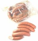 Колбаса говяжья полукопченая, Рамфуд, 1 кг