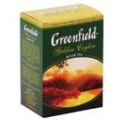 "Чай черный (Гринфилд) ""Golden Ceylon"", ""Greenfield"",100 гр."