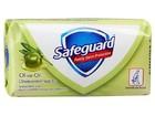 Туалетное мыло с антибактериальным эффектом Safeguard оливковое масло, 90г