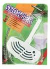 Очиститель для унитаза Snowter хвоя 40 гр