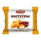 Наггетсы классические Сочнов Русский холод, 300 гр