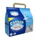Гигиенический наполнитель CATSAN Hygiene plus,5 л.