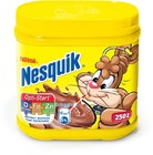 """Какао-порошок """"Nesquik""""(Несквик) 250 гр."""