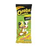"""Чипсы """"CHEETOS shots"""" вареная кукуруза 17г"""