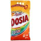 Стиральный порошок  DOSIA (ДОСЯ) color автомат и ручная стирка, 8.4 кг