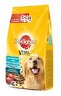 """Корм для взрослых собак всех пород """"Педигри"""",2,2 кг."""