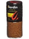 "Кофе ""Jardin 3 KENYA KILIMANJARO""( Жардин 3) растворимый ,95 грамм,стек.банка"