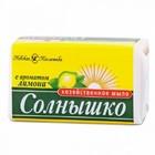 Хозяйственное мыло Солнышко с ароматом яблока, 140 гр