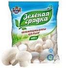 Шампиньоны целые  Зеленая грядка Русский Холодъ,400 гр