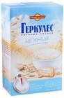 """Овсяные хлопья """"Геркулес Нежный"""" """"Русский продукт""""450 гр."""