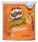 Чипсы Pringles оригинальные 40г
