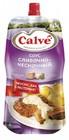 """Соус сливоно-чесночный """"Calve"""", 230 гр."""