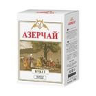Азерчай букет черный чай 100г