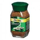 """Кофе """"Jacobs Monarch""""(Якобс) растворимый,47,5 грамм."""