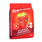 "Драже клубника в шоколаде ""Клубника Николаевна"",135 гр."