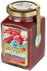 Джем низкокалорийный  Dieta-Jam, клубника ,230 гр