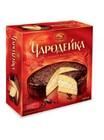 """Торт """"Чародейка"""" Черемушки 650 гр"""