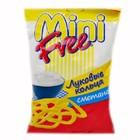 Чипсы Мини Фри луковые кольца со вкусом холодца и хрена  45гр