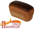 Хлеб ДАРНИЦКИЙ формовой в упаковке 650г Нижегородский