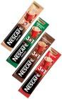 Кофе Нескафе 3 в 1 в ассорт