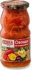 Овощи по-сицилийски ЕКО 500 гр