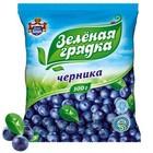 "Черника замороженная ""Зеленая грядка"",300 гр."