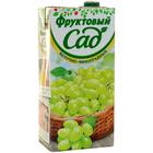 "Нектар ""ФРУКТОВЫЙ САД"", Яблоко-виноград, 1.93л"