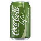 COCA-COLA Life, газированный напиток 0,33 л.