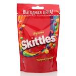 Конфеты SKITTLES фрукты 100г