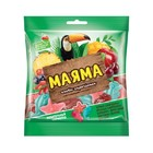 """Мармелад жевательный """"Маяма""""морские животные,ассорти,170 гр."""