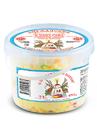 Творожная масса с цукатами и изюмом 23% Киржачский молочный завод ,0,45 КГ