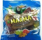 """Мармелад жевательный """"Маяма"""",динозаврики ассорти вкусов,170 гр"""