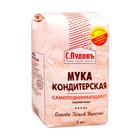 Мука С.Пудовъ самоподнимающаяся пшеничная хлебопекарная 2кг