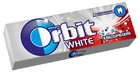 Жевательная резинка Orbit - Белый Классический подушечки 10г. М`як. уп. 1шт/уп
