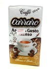 Кофе молотый натуральный высший сорт CARRARO AROMA e GUSTO INTENSO 250 гр