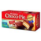 Печенье Choco-Pie (Чоко Пай), 6 шт в упак, 180 гр