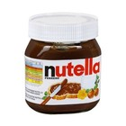 ПАСТА ОРЕХОВАЯ «NUTELLA» С ДОБАВЛЕНИЕМ КАКАО, 630 Г