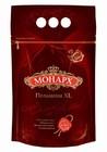 Пельмени Монарх  XL сочные из отборной говядины.800 гр