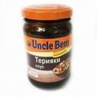 Соус Терияки,Uncle Bens 210 гр