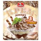 Крем десерт тирамису Preston 100 гр