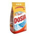 Стиральный порошок Dosia (Дося) Альпийская свежесть автомат против пятен, 8.4 кг